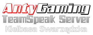 antygaming ts server logo2