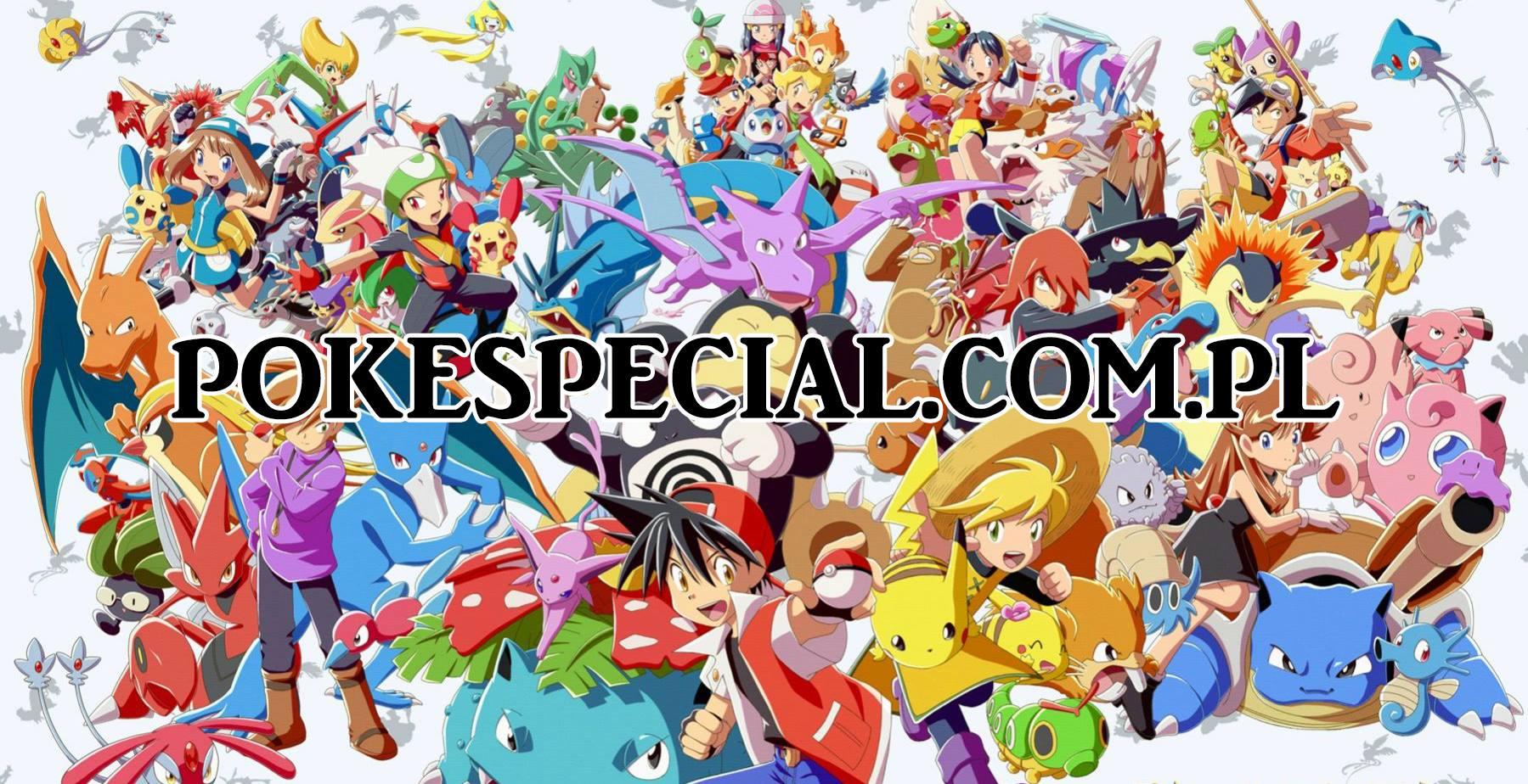WAW Pokemon
