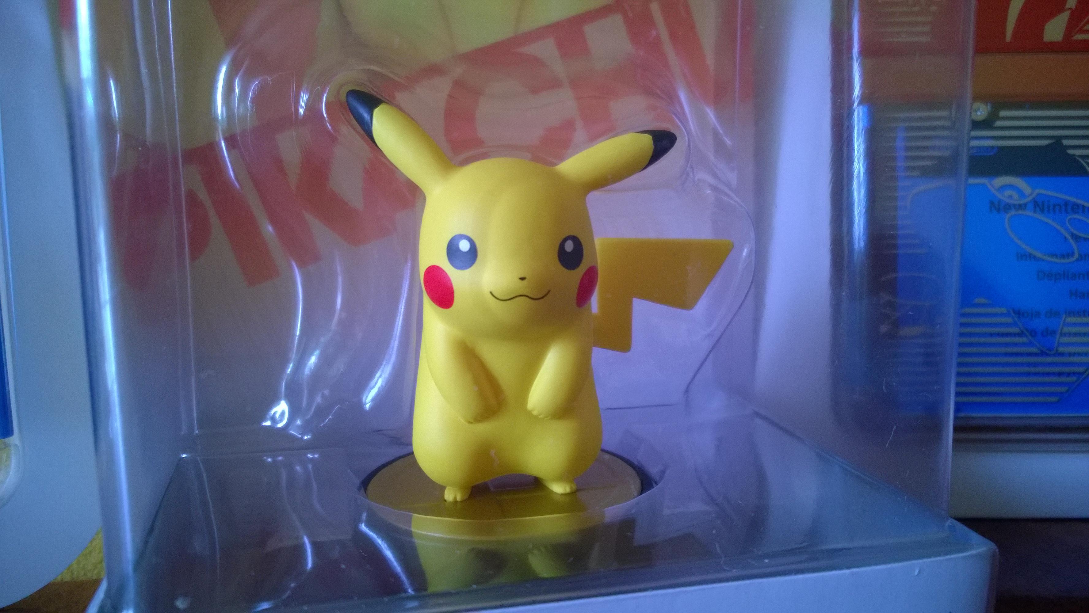 Rozdajemy Pokemonowe gadżety na Niuconie!