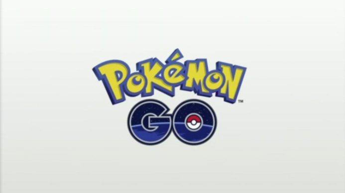 Pokemon GO na smartfony!