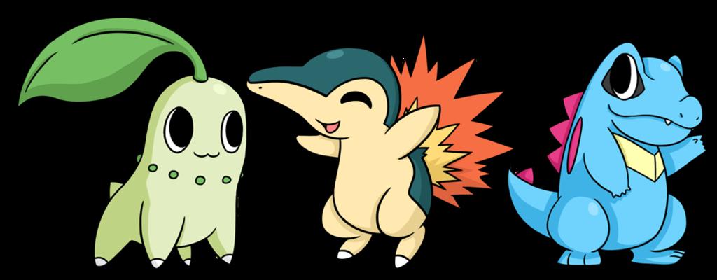 Wybór startera – czyli największy dylemat gier serii Pokemon