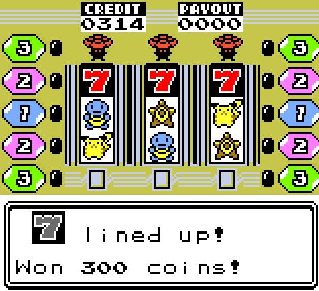 Hazard w grach Pokemon, czyli czy warto odwiedzać kasyno?