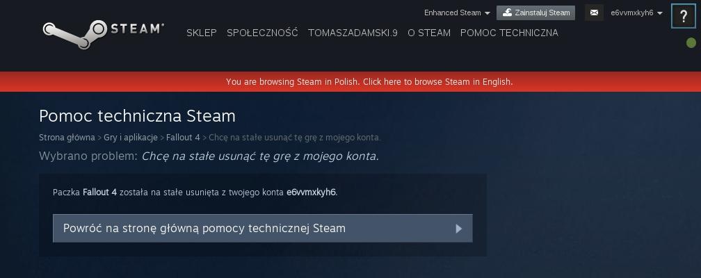 Steam powiedział NIE kontom za 1zł z Allegro