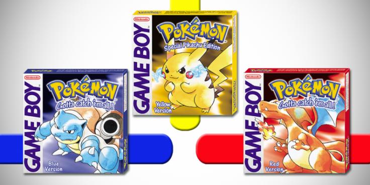 """Remastery gier Pokemon nie będą miały """"szybkich zapisów""""!"""