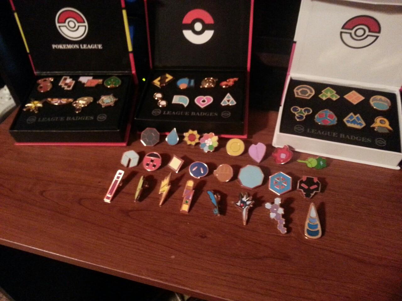 Informacje ogólne o Pokemon GO