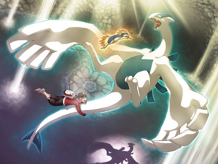 4 drużyna w Pokemon GO? Czy się pojawi Team Lugia?