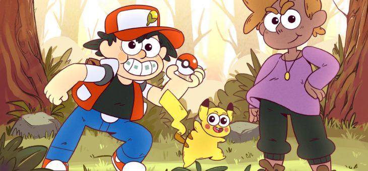 Felieton: Nowa generacja i wycieki na temat Let's GO! Pikachu