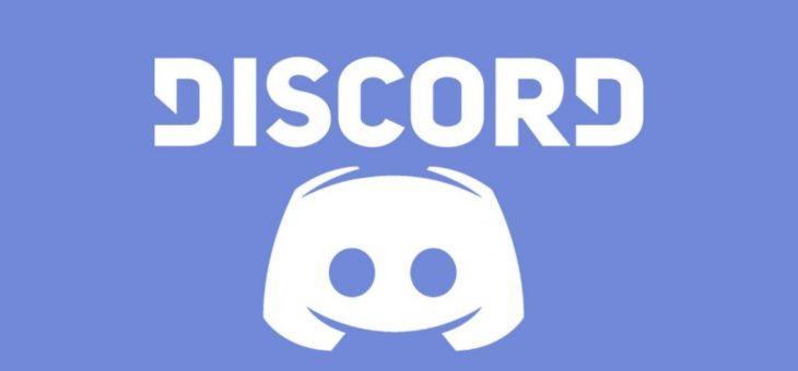 Discord zepsuł komunikację grupową