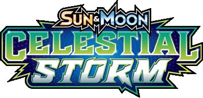 Celestial Storm Set