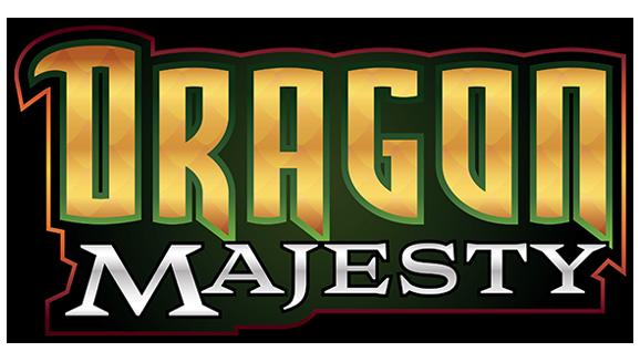 Omówienie setu Dragon Majesty