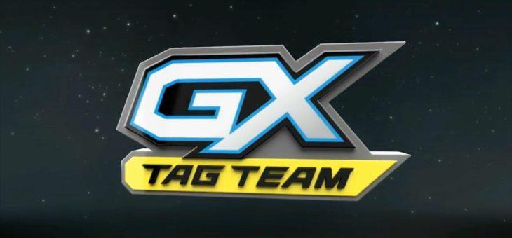 Nowe karty Tag Team – potęga mocy, ale też i ogracznienia!