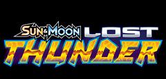 Lost Thunder – omówienie setu
