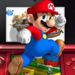 Logo grupy Pomoc ogólna - konsole Nintendo