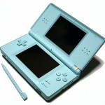 Logo grupy Fani Nintendo DS
