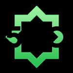 Logo grupy Acziwmenty i Odznaki