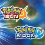 Logo grupy Pokemon Sun i Moon