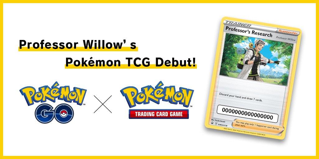 Nowa karta dla graczy Pokemon GO! Niestety na razie niedostępna w Europie…   WAW Pokemon