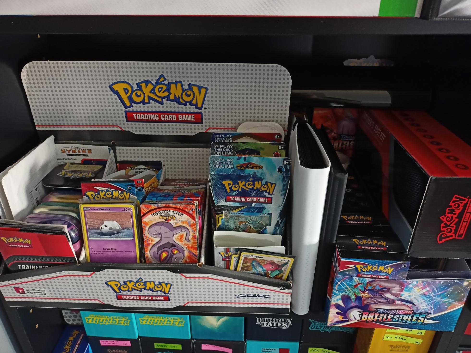Jak zacząć swoją przygodę z karcianką Pokemon? Poradnik dla gracza i kolekcjonera   WAW Pokemon